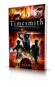 Timesmith Book