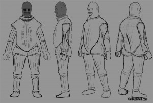 Rough turnaround of Varga