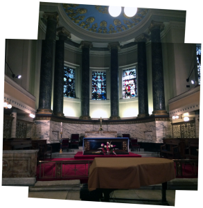 St Pancras Church 01