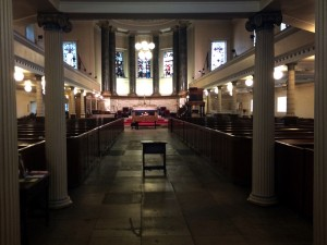 St Pancras Church 03