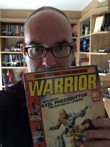 me-and-warrior