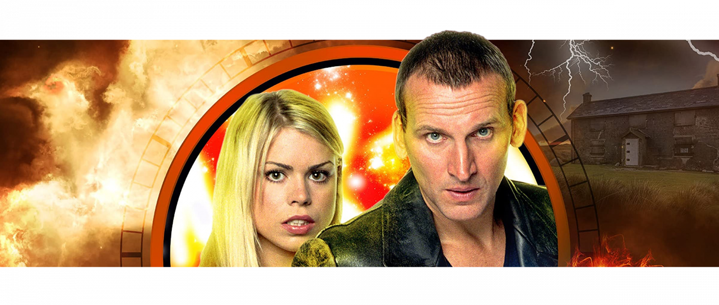 Doctor Who: The Ashes of Eternity cover banner