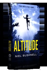Altitude Book