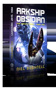Arkship Obsidian book